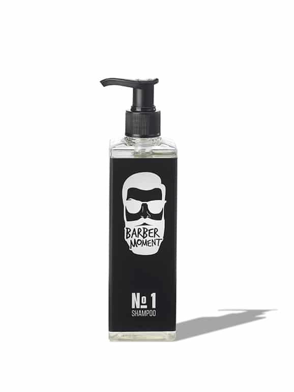 No.1 Shampoo