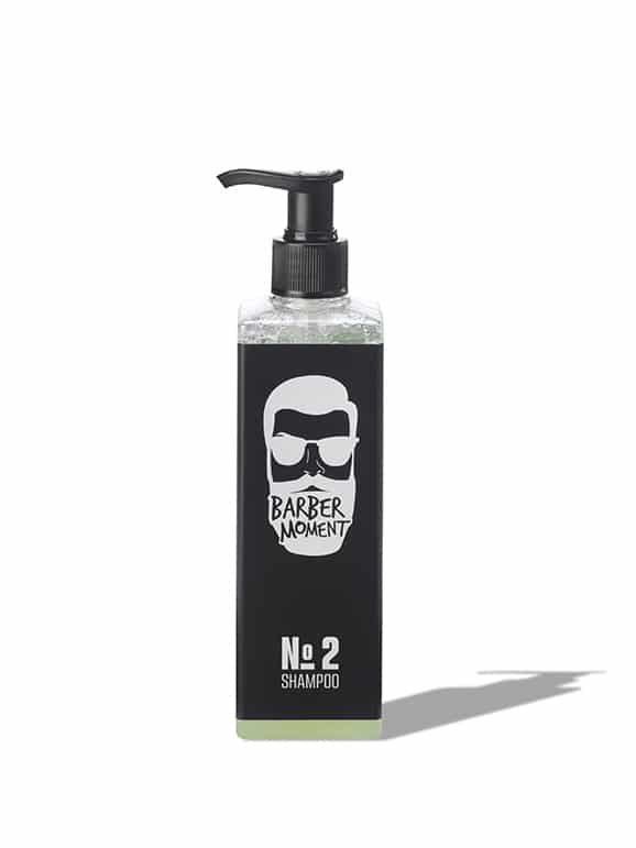 No. 2 Shampoo