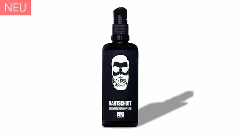 Bartschutz